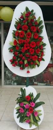 Çift katlı düğün nikah açılış çiçek modeli  Sakarya online çiçekçi , çiçek siparişi