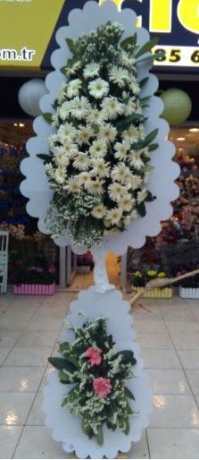Çift katlı düğün nikah açılış çiçeği  Sakarya 14 şubat sevgililer günü çiçek