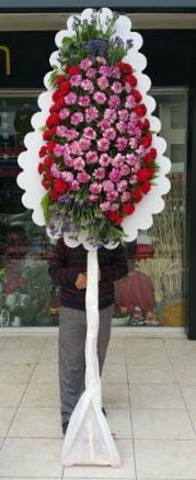 Tekli düğün nikah açılış çiçek modeli  Sakarya anneler günü çiçek yolla