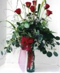 Sakarya kaliteli taze ve ucuz çiçekler  7 adet gül özel bir tanzim