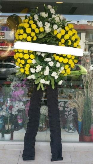 Cenaze çiçek modeli cenaze çiçeği  Sakarya 14 şubat sevgililer günü çiçek