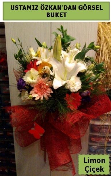 Karışık görsel mevsim çiçeği  Sakarya çiçek online çiçek siparişi