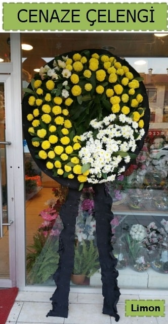 Cenaze çiçeği çelengi modelleri  Sakarya anneler günü çiçek yolla