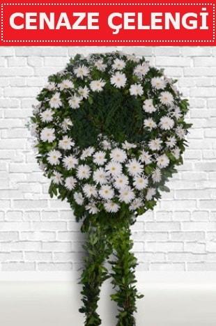 Cenaze Çelengi cenaze çiçeği  Sakarya cicekciler , cicek siparisi