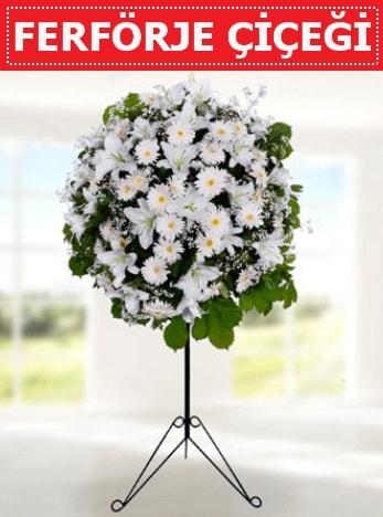Ferförje aranjman çiçeği  Sakarya çiçek online çiçek siparişi