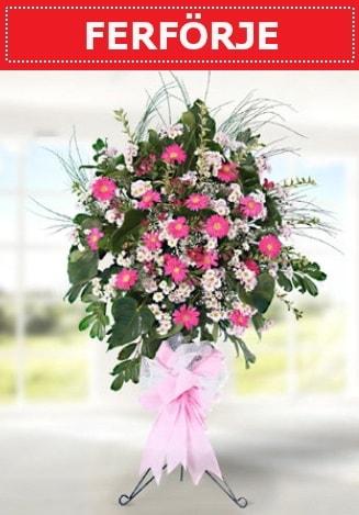 Ferförje düğün nikah açılış çiçeği  Sakarya cicekciler , cicek siparisi