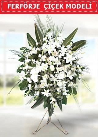 Ferförje çiçek modeli  Sakarya çiçek online çiçek siparişi
