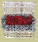 Sakarya çiçek yolla  Sandikta 11 adet güller - sevdiklerinize en ideal seçim
